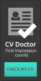The CV Doctor